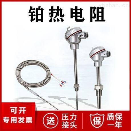 铂热电阻厂家价格 A级 温度传感器
