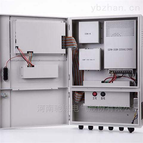 在线式氧气一氧化碳检测仪气体控制主机