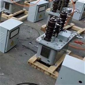 三元件三相10kv高压计量箱