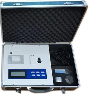 9007M 土壤全项目速测仪