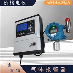 厨房用液化气浓度泄露报警器