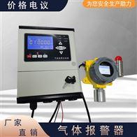 化工車間用液氨濃度報警器