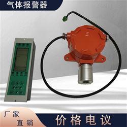 一氧化碳气体浓度报警器价格
