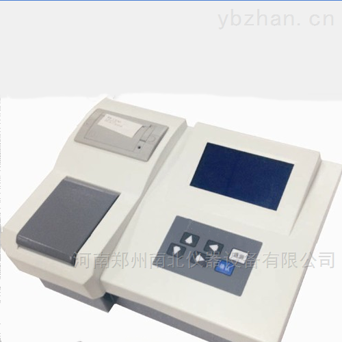 水产养殖测定仪 TBRD-801型