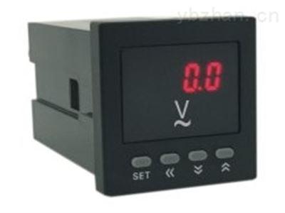 AOB184U-8X1AOB184U-8X1数显电压表(普通型)-48x48