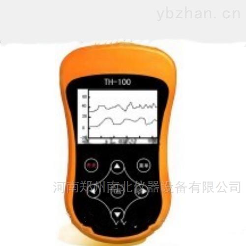 TH-100温湿度记录仪