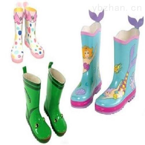 塑胶雨靴检测