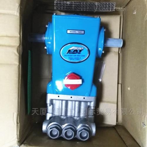 CAT泵2510高压柱塞泵