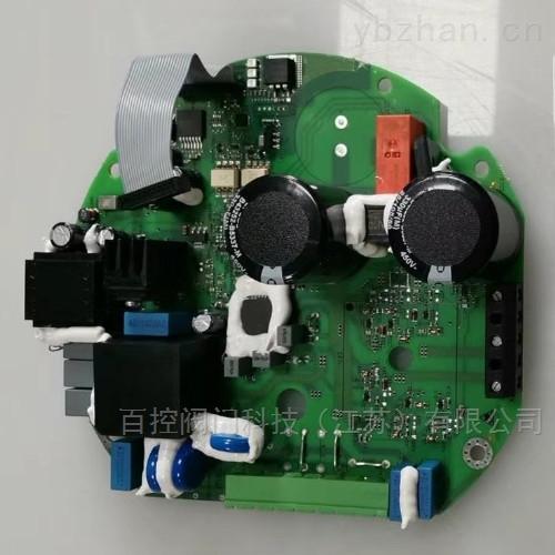 德国西博思SIPOS电动执行器电源板型号