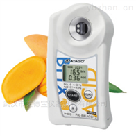 PAL-BX/ACID 15ATAGO(爱拓)热带水果芒果糖酸度计