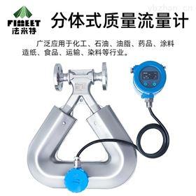 FMT-zl01法米特氨气小流量数显气体质量流量计