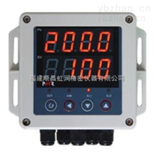 BG30/BG40系列壁掛式模糊PID溫控器