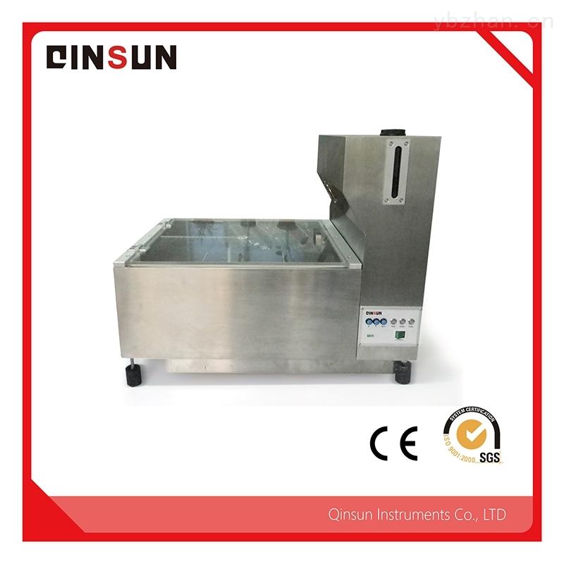 GB11048热阻湿阻试验仪