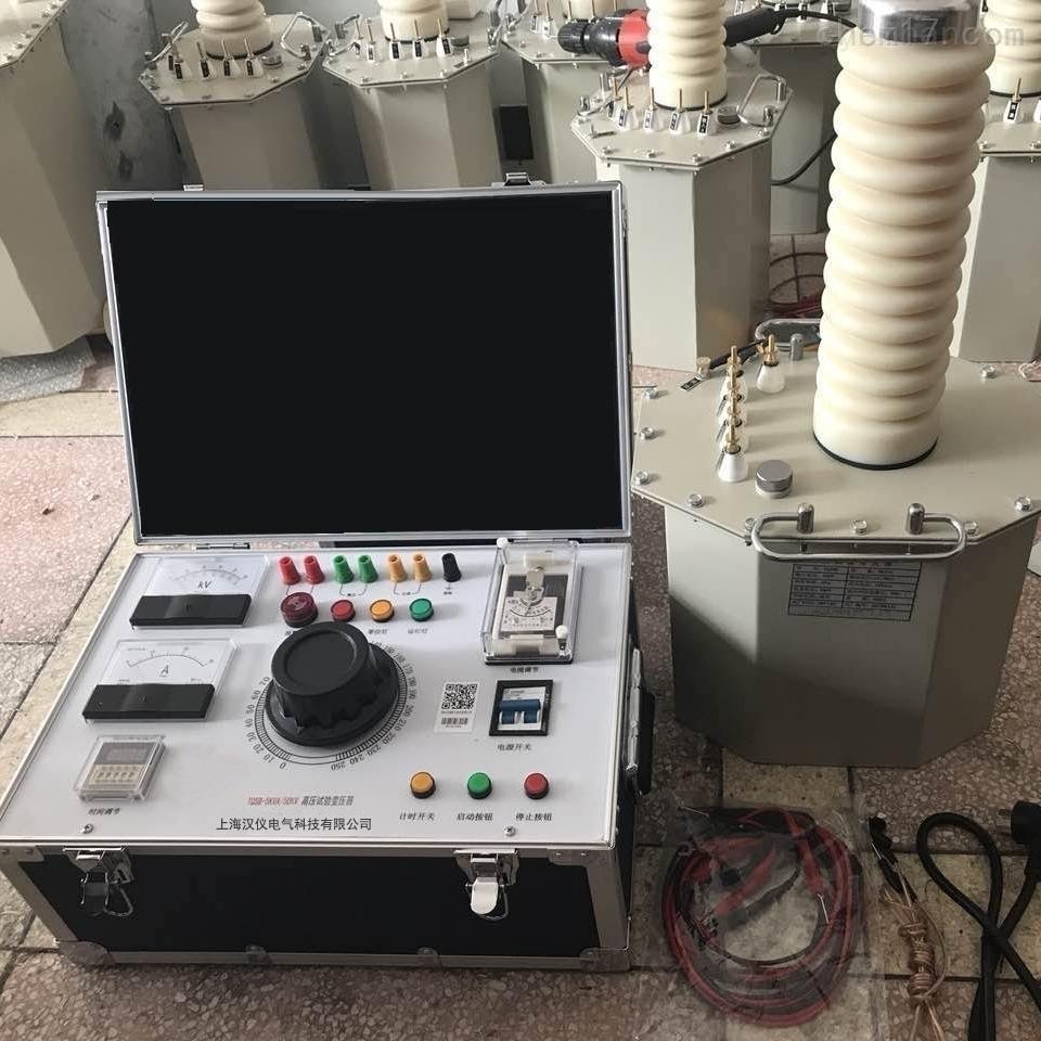 天津市承试电力设备工频交流耐压仪