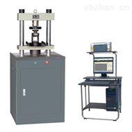 YDW-Y凝胶毡/泡棉类/硫化橡胶压缩变形试验机