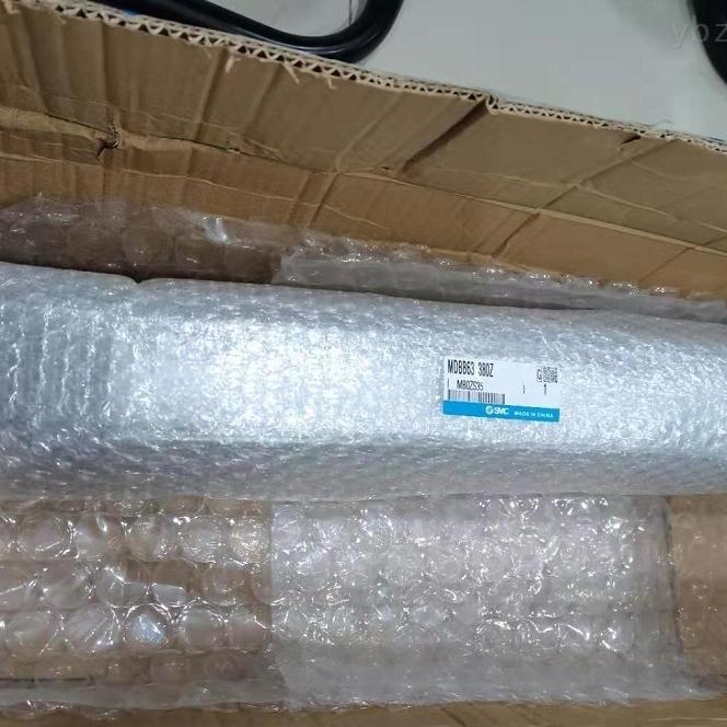 日本SMC气缸润滑脂包,MDBB63-380Z