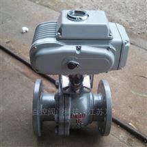DN20电动不锈钢球阀厂