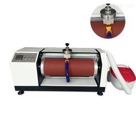CS-6010吸尘款DIN橡胶耐磨试验机