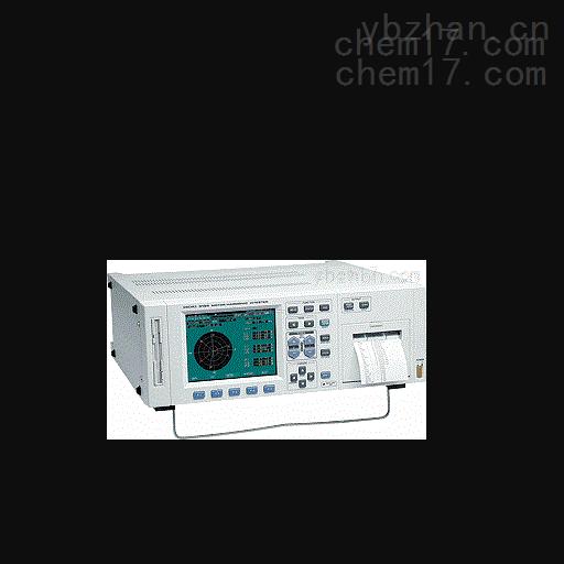 山东省承试电力设备谐波分析仪