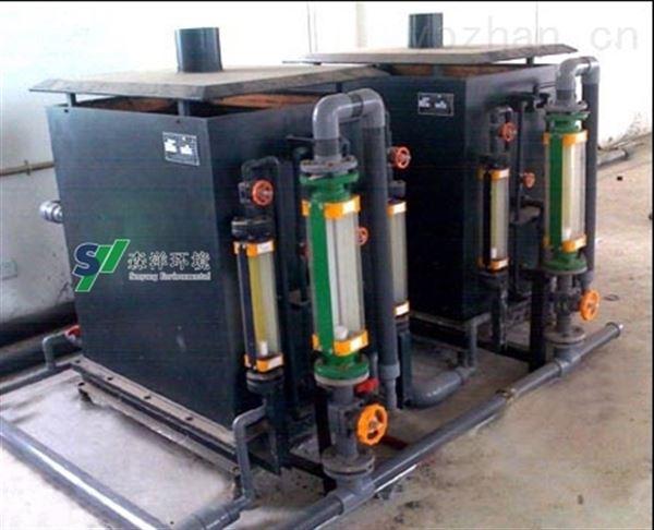 三维电解装置设备厂家