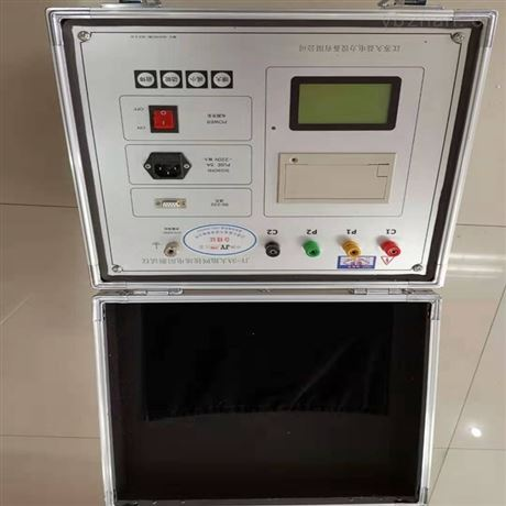 抗干扰大地网接地电阻测量仪