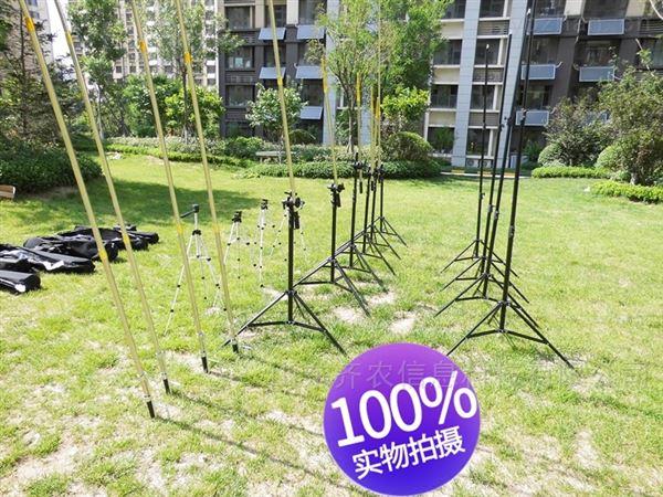 植被覆盖度测量仪/植被盖度设备-山东齐农