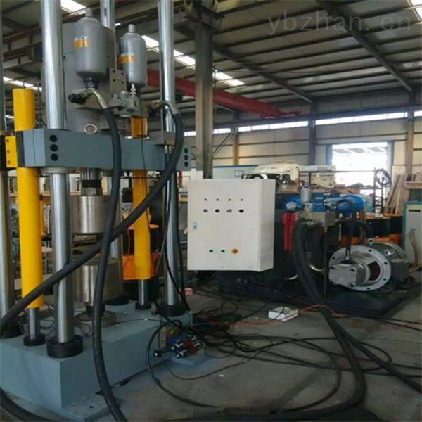 电液伺服磷化皮膜附着力试验机