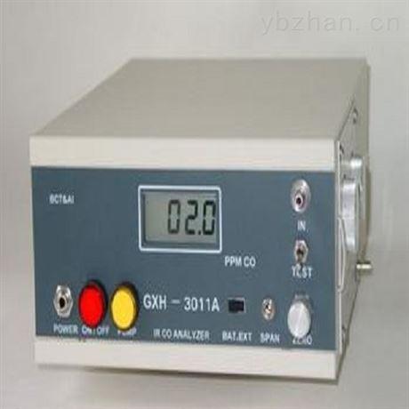 便携红外CO分析仪
