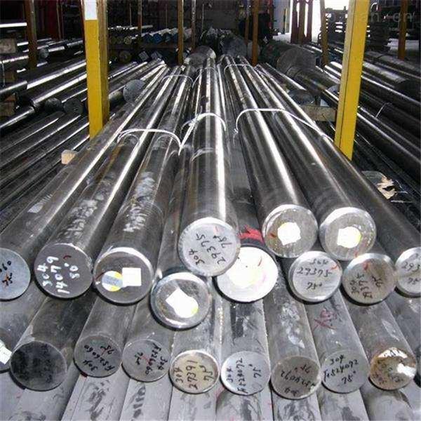 65Mn弹簧圆钢