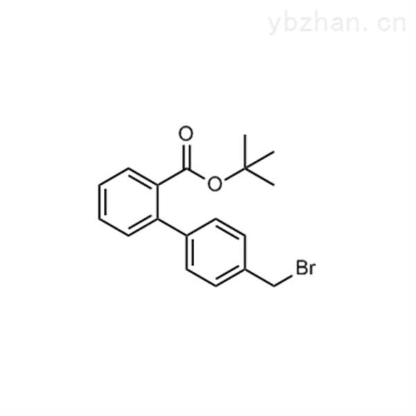 2-Boc-4-(Bromomethyl)biphenyl