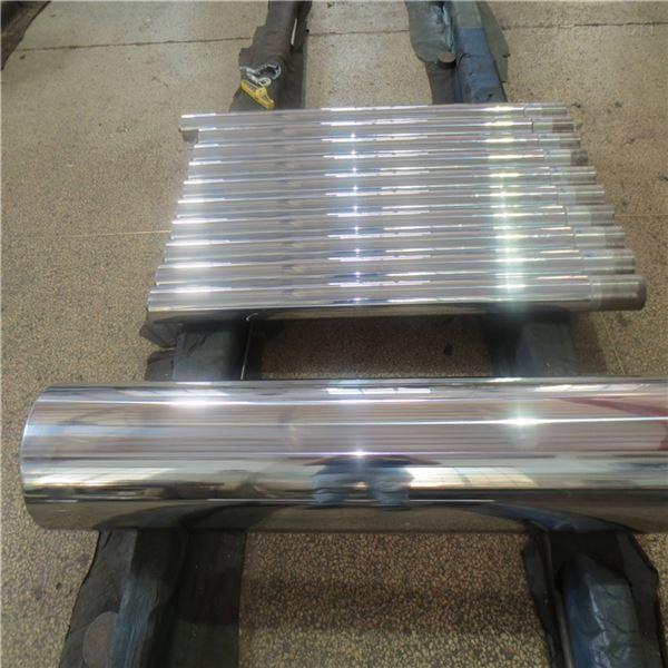Q345C圆钢制造商