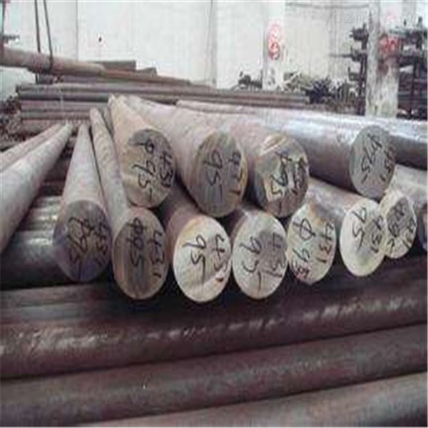 连云港生产9Cr18Mo圆钢制造商
