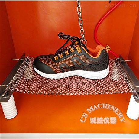 安全鞋电绝缘试验机
