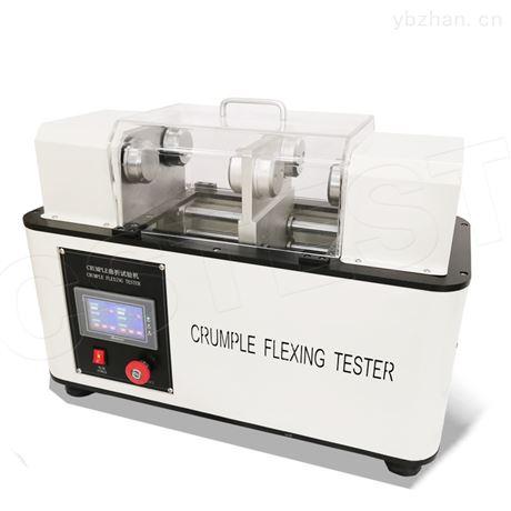 Crumpleflex折皱屈挠测试仪C法