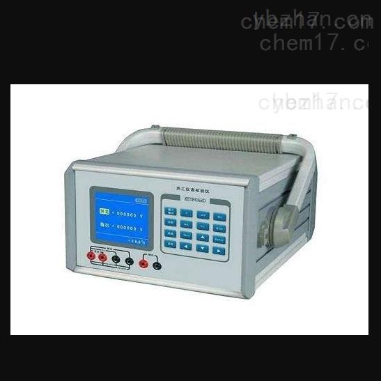 四平市承装修试交流采样变送器校验仪
