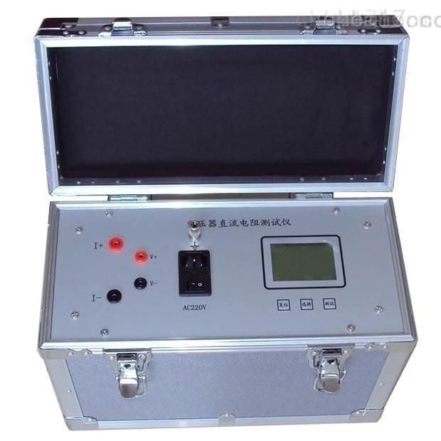 哈尔滨承装修试三级变压器直阻测试仪