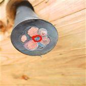 YCW-J卷筒电缆3*25+2*10加强型电缆