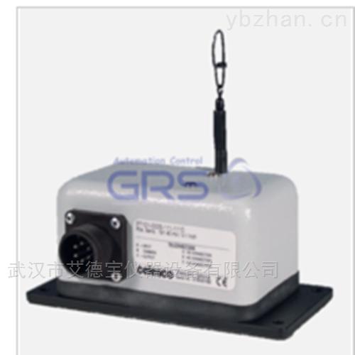 美国系列拉绳式位移传感器
