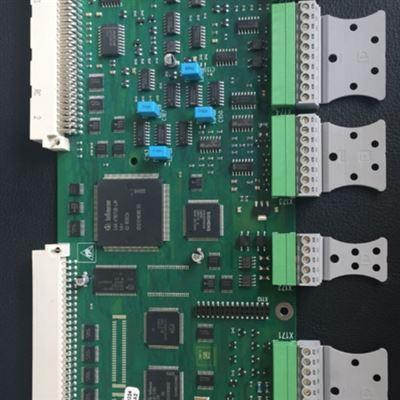 修复解决西门子6RA70调速器CUD2板坏
