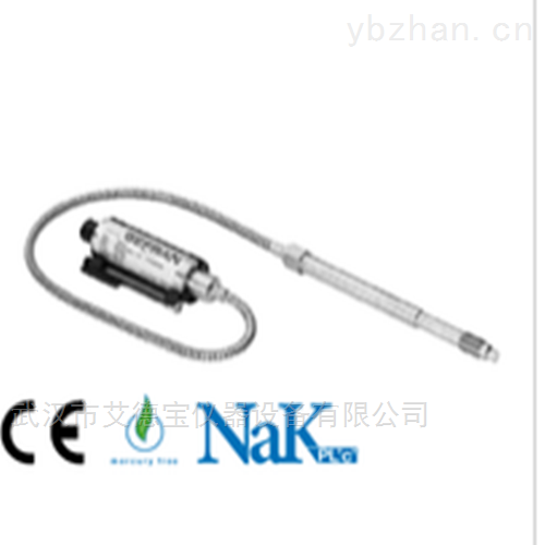 充钠钾液系列高温熔体压力
