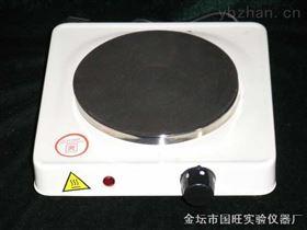 DDF-1KW封闭式电炉价格
