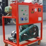 SF6气体抽真空充气装置抽气速率24.5L/s
