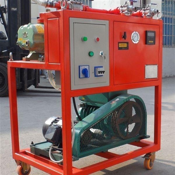 承装(修、试)三级SF6气体抽真空充气装置
