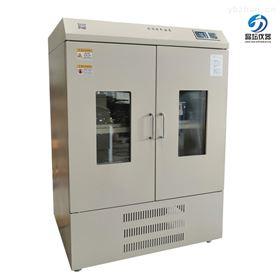 TS-2102GZ双层全温光照摇床振荡器