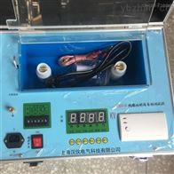 全自动油介电强度试验仪试验报告