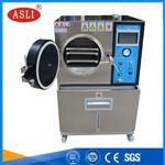 PCT太陽能電池背膜老化試驗箱