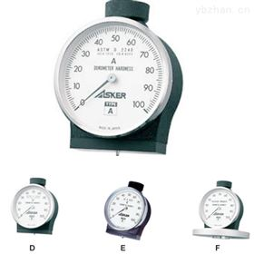 AKER-A/C/D/FASKER橡胶硬度计