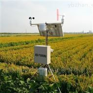 FlowNa田间小气象监测系统