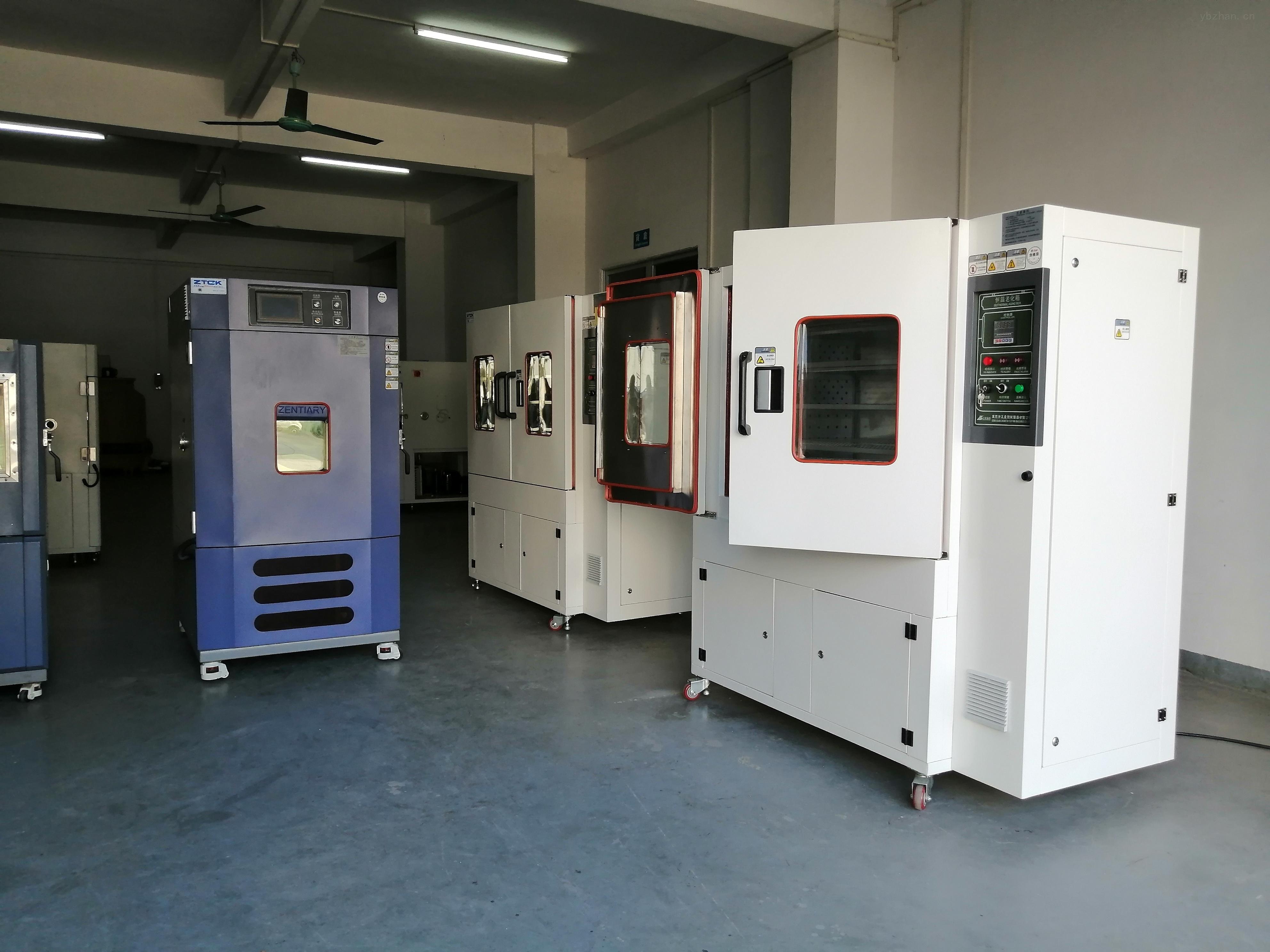 二氧化硫碳化腐蚀试验机