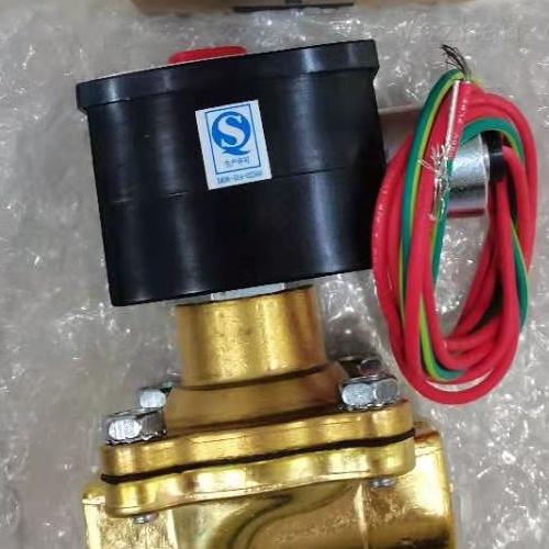 ASCO2位4通低功耗电磁阀SD8210G088EMB